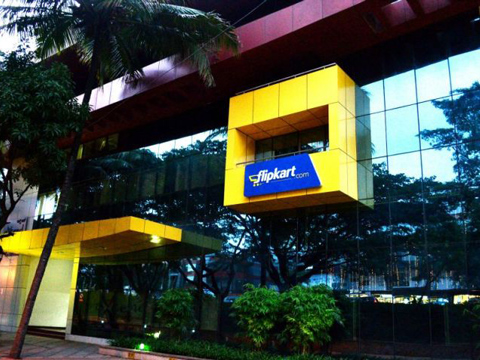 Flipkart takes Nikon to Court