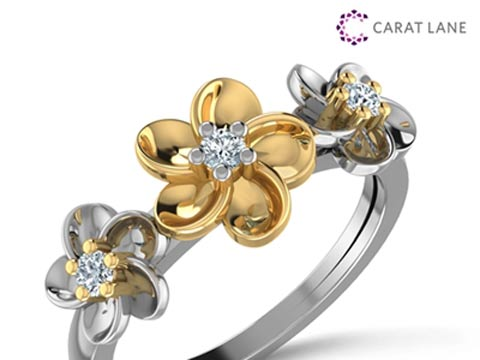 CaratLane enhances try-on jewellery experience, unveils 3D virtual mobile app