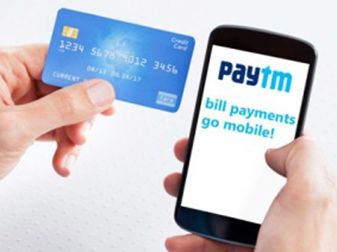 Paytm partners with InMobi to launch an app store