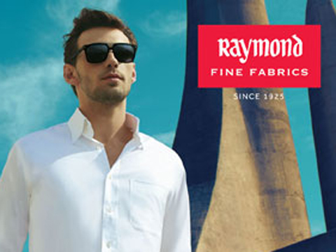 Raymond plans to tap West Asia and African markets