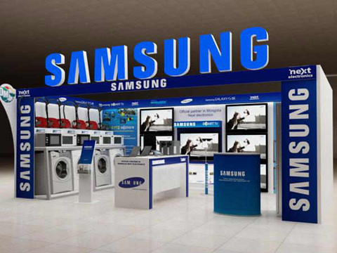 Samsung opens highest altitude exclusive brand retail Store in Leh