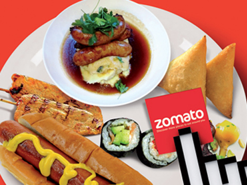 Zomato plans to expand presence to 40 countries by 2016