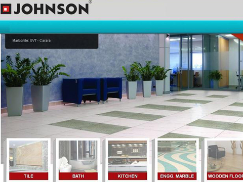 H&R Johnson opens shop-in-shop store at Srinagar