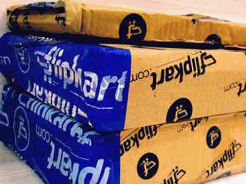 Flipkart founders & others plough money into realty startup