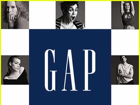 GAP to go for its own online channel