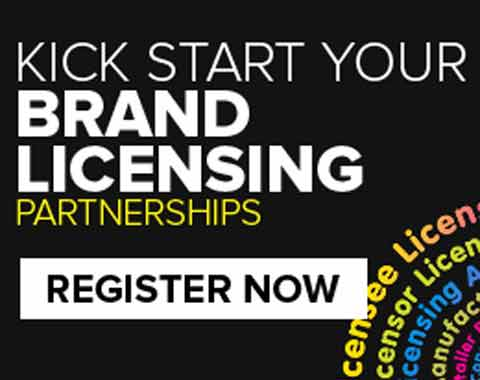 BRAND LICENSING CONFERENCE 2015