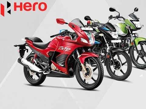 Hero MotoCorp