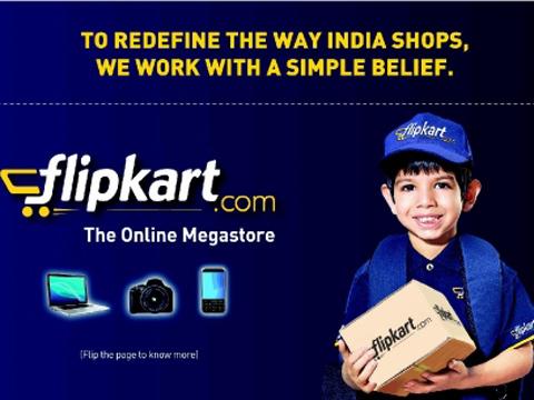 Flipkart says it got 20 million visitors in just 19 hours