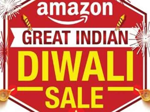 The Great Indian Diwali Sale