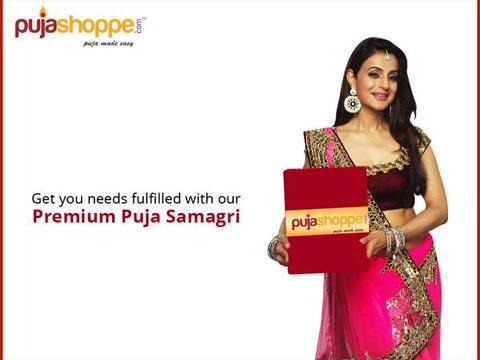 PujaShoppe.com