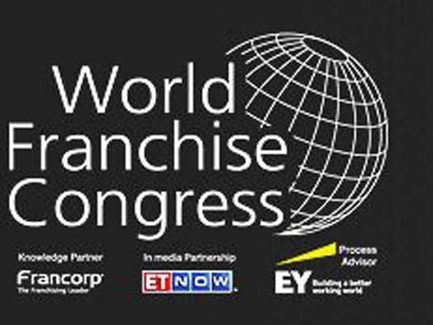 World Franchise Congress 2015