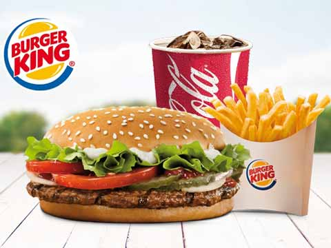 Swiggy joins forces with Burger King
