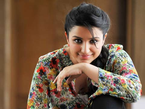 Emami ropes in Parineeti Chopra to endorse BoroPlus products