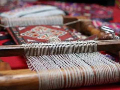 Indian Handloom