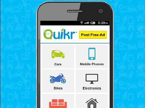 Quikr acquires RealtyCompass