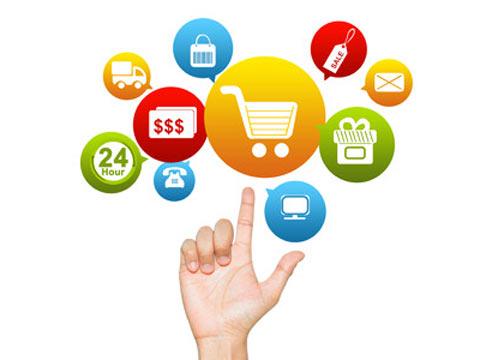 Indian ecommerce