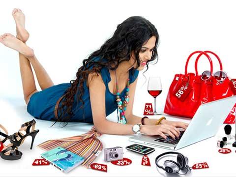Women Shopping Trends