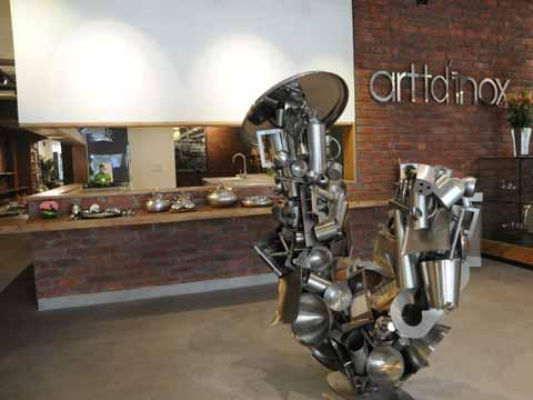 Arttdinox Store