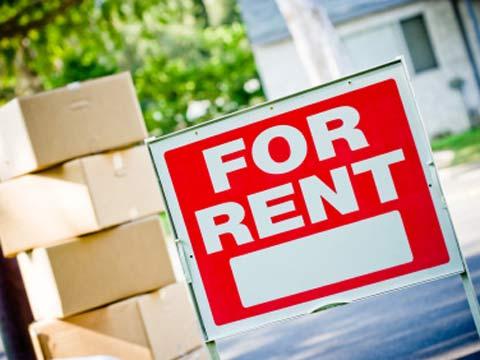 eCommerce Renting