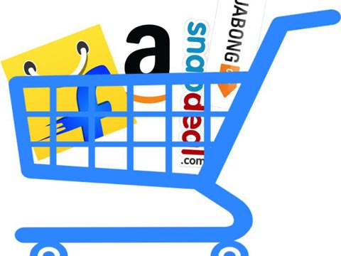 Retail companies in news