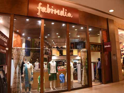 Fabindia leads the way