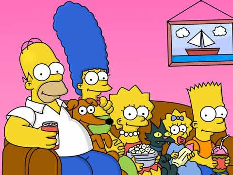 Simpsons stores to debut in China