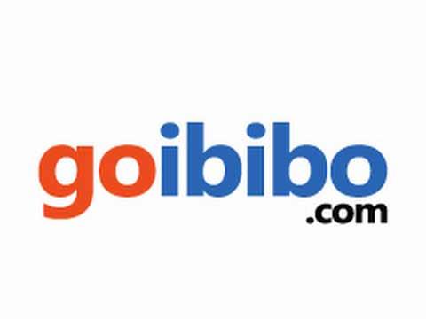 Goibibo all the way
