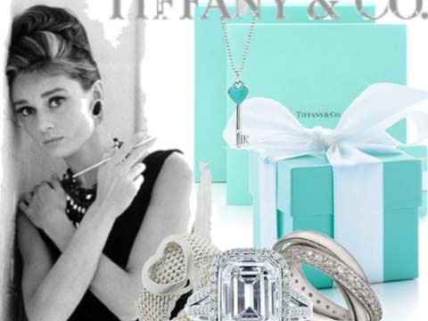 Coty to launch Tiffany & Co. fragrances