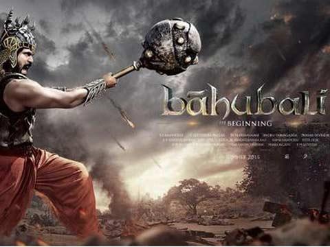 Baahubali to launch across categories
