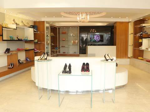 Fabi South Ex store