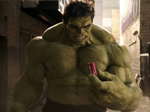 Marvel super bowl ad