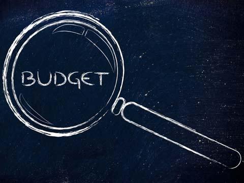 Retail Budget 2016