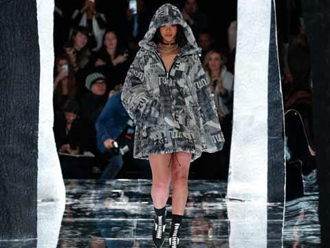 Fenty Puma by Rihanna Collection