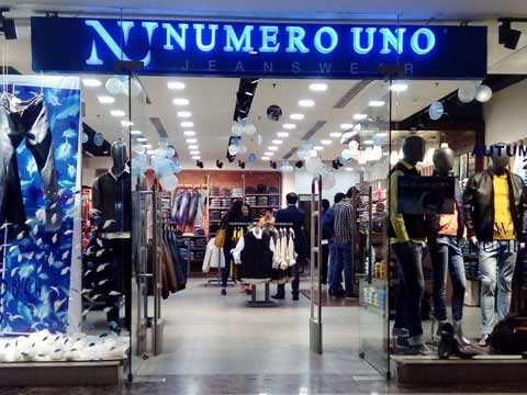 Numero Uno becoomes apparel partner for ICC T20