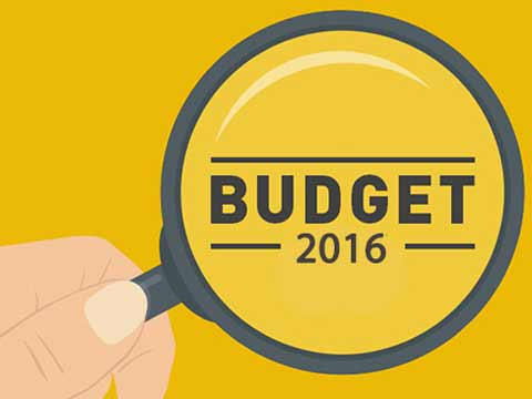 brick-and-mortar retailer expectation from Budget 2016
