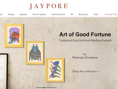 Joypore to invest in its India operations