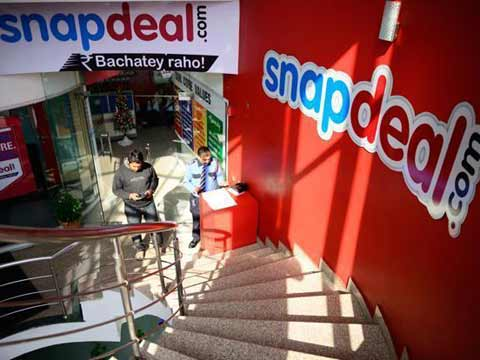 Snapdeal aims 20 mn users by 2020