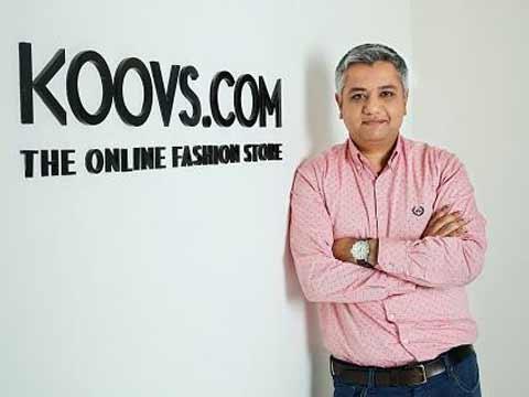 Koovs.com appoints Gaurav Nabh as MD
