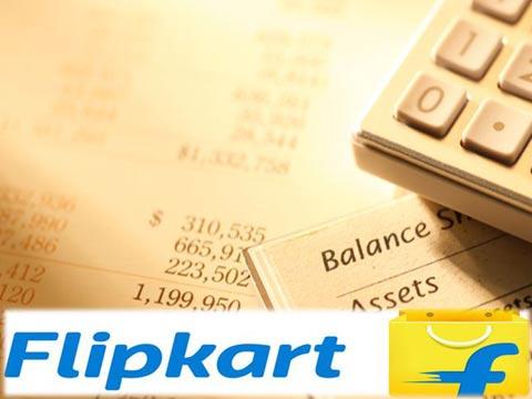 Flipkart Devaluation