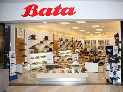 Bata's number game
