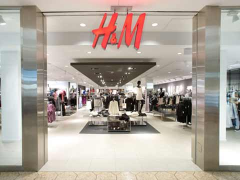 H&M continues expansion
