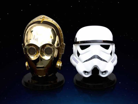 Star wars Speakers