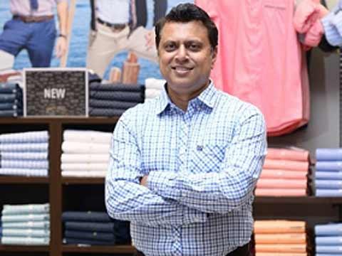 Shoppers Stop appoints Debasish Gupta