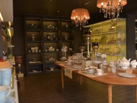 Elvy Lifestyle Banjara Hills store