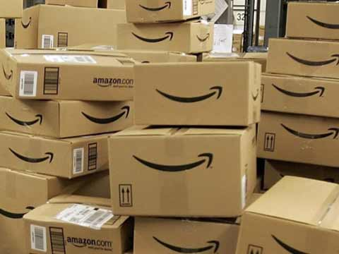 Amazon's Tatkal to power sunsumers to sell products