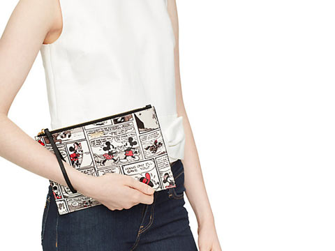 Kate Spade New York for Minnie Mouse