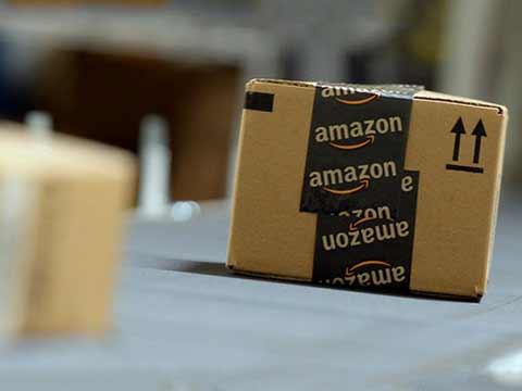 Amazon's second venture in India