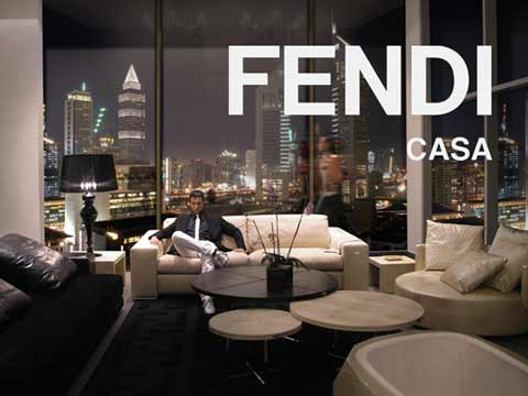 Fendi Casa plans to foray Indian market