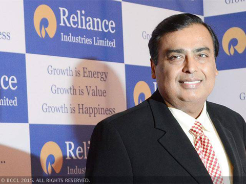 Mukesh Ambani's AJIO ventures fashion
