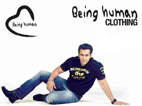 Being Human Clothing